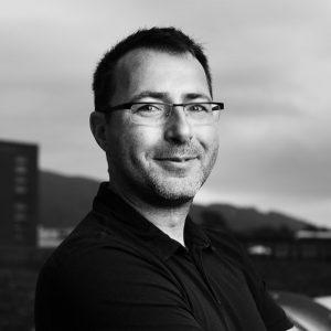 Speaker - Martin Hollinetz