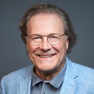 Speaker - Joachim Bauer