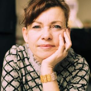 Speaker - Renata Schmidtkunz