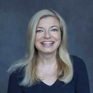 Speaker - Michaela Merten *