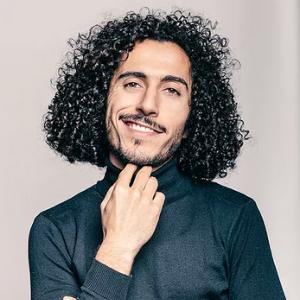 Speaker - Omar Khir Alanam