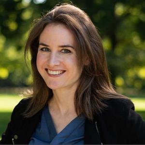 Speaker - Judith Kohlenberger