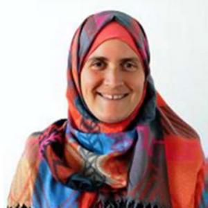 Speaker - Ursula Fatima Kowanda-Yassin