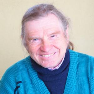 Speaker - Markus Distelberger