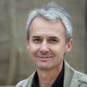Speaker - Christian Stelzer *