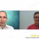 Am Tag danach - Live-Interview von Martin Kirchner mit Egbert