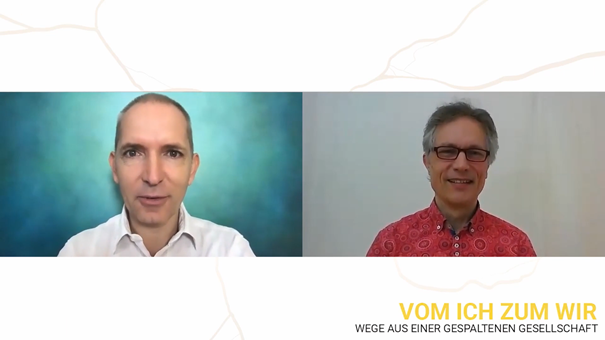 Speaker - Am Tag danach - Live-Interview von Martin Kirchner mit Egbert